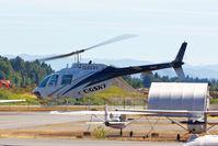 C-GSKY @ CYPK - Takeoff - by Guy Pambrun
