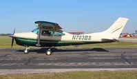 N703BS @ LAL - Cessna R182