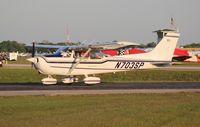 N703SP @ LAL - Cessna 172P