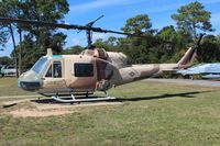 N703TF @ VPS - Bell UH-1H