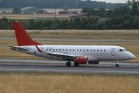 ES-AEB @ LOWW - Estonian Air ERJ-170LR @ VIE - by Stefan Mager