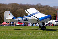 G-BUDR photo, click to enlarge