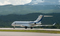 M-ABCC - M-ABCC at Bardufoss airfield, northern Norway in July 2015. - by Øivind Baardsen