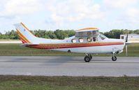 N731QV @ LAL - Cessna P210N