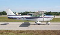 N736AC @ LAL - Cessna R172K
