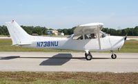 N738NU @ LAL - Cessna 172N