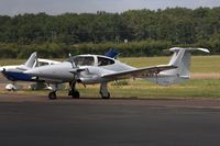 HB-LZR - DA42 - Not Available