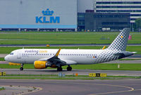 EC-LVO @ EHAM - Airbus A320-214(SL) [5533] (Vueling Airlines) Amsterdam-Schiphol~PH 06/08/2014 - by Ray Barber