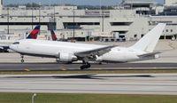 N741AX @ MIA - ABX 767-200