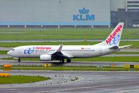 EC-LYR @ EHAM - Boeing 737-85P [36595] [Air Europa) Amsterdam-Schiphol~PH 06/08/2014 - by Ray Barber
