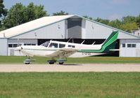 C-GFQG @ KOSH - Piper PA-32-300 - by Mark Pasqualino