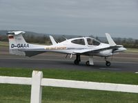 D-GAAA @ LFQG - Parked - by Romain Roux