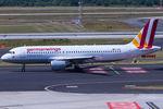 D-AIQF @ EDDL - Germanwings - by Air-Micha