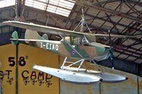 I-EIAQ @ LILY - Cessna L-19E Bird Dog [305M-0013] Como~I 19/07/2004