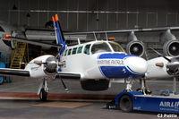 G-MAFB - F406 - Directflight