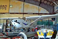 I-LSEE @ LILY - Cessna 172N Skyhawk [172-73797] Como~I 19/07/2004