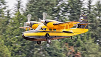 CF-ODR @ KAWO - 2015 Arlington Washington Fly-In - by Terry Green