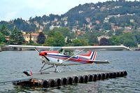 I-SAAB @ LILY - Cessna 172N Skyhawk [172-69026] Como~I 19/07/2004