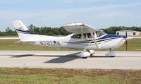 N782RM @ LAL - Cessna 182T