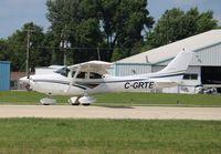 C-GRTE @ KOSH - Cessna 182S - by Mark Pasqualino