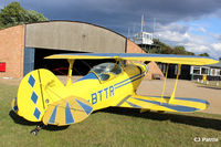 G-BTTR @ EGLM - At White Waltham EGLM - by Clive Pattle