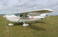 N788MK @ LAL - Cessna 182R