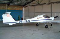OE-CLM @ LI55 - Diamond DA.20-A1 Katana [10012] Bologna-Ozzano del Emiglia~I 16/07/2004