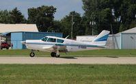 C-FMDD @ KOSH - Piper PA-24-250 - by Mark Pasqualino
