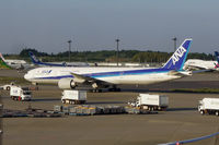 JA777A photo, click to enlarge