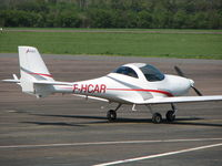F-HCAR @ LFQG - Taxiing - by Romain Roux