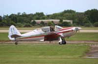 N78030 @ KOSH - Swift GC-1B