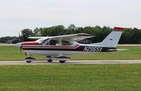 N2965X @ KOSH - Cessna 177 - by Mark Pasqualino