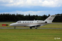 D-IBJJ @ EGPH - Taxy for takeoff from Edinburgh EGPH - by Clive Pattle