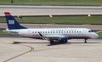 N803MD @ TPA - USAirways E170