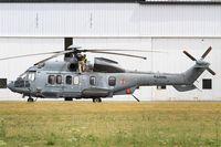 2752 @ LFPN - Eurocopter EC-225LP Super Puma 2+, Scheduled maintenance  check by Héli-Union, Toussus-Le-Noble airport (LFPN-TNF) - by Yves-Q