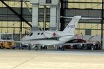 G-GILB @ EGNX - Cessna 510, c/n: 510-0241 ,  ex N270MK  , hangared at East Midlands