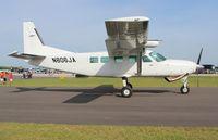 N806JA @ LAL - Cessna 208 Caravan