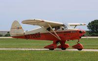 N3700A @ KOSH - Piper PA-22-135