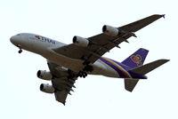 HS-TUC @ EGLL - Airbus A380-841 [100] (Thai Airways) Home~G 05/07/2015