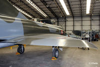538 @ EGYK - On display at the Yorkshire Air Museum EGYK - by Clive Pattle