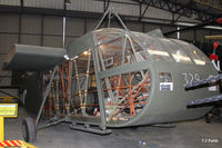 BAPC157 @ EGYK - On display at the Yorkshire Air Museum EGYK - by Clive Pattle
