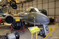 WL168 @ EGYK - On display at the Yorkshire Air Museum EGYK - by Clive Pattle