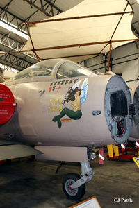 XX901 @ EGYK - On display at the Yorkshire Air Museum EGYK - by Clive Pattle