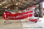 G-BRZX photo, click to enlarge