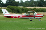 G-HFCB photo, click to enlarge