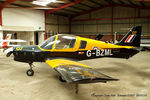 G-BZML photo, click to enlarge