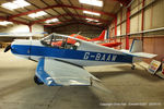 G-BAAW photo, click to enlarge