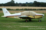 G-ARVU photo, click to enlarge