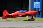 G-COXI photo, click to enlarge