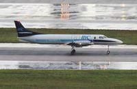 N841BC @ MIA - IBC Air